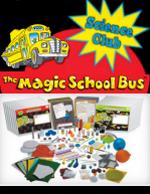 Magic School Bus Science Club