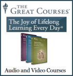 Homeschool Curriculum - The Great Courses Plus