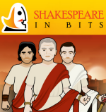 Homeschool Curriculum - Shakespeare In Bits