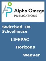 Alpha Omega Publications