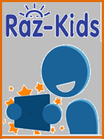 Homeschool Curriculum - Raz-Kids