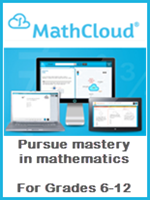 Homeschool Curriculum - MathCloud