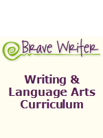 Brave Writer