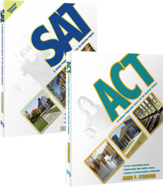 SAT / ACT Package