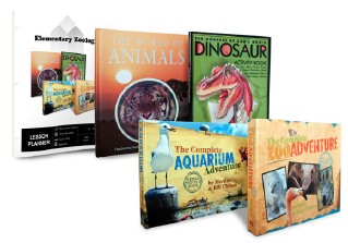 Elementary Zoology Package