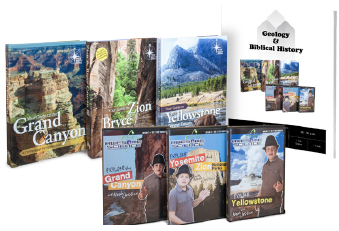 Geology & Biblical History Package