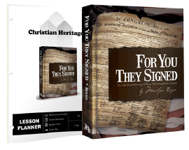 Christian Heritage Package
