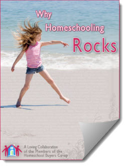 Homeschool Buyers Co-op