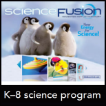 ScienceFusion - Save 30% + Get 500 SmartPoints