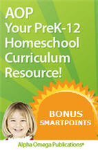 Homeschool Curriculum - Alpha Omega 20% Sale