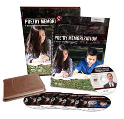 Linguistic Development through Poetry Memorization