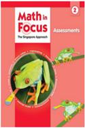 Grade 2 Assessments