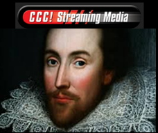 BBC Shakespeare Online Streaming