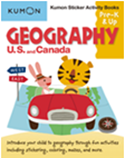 Geography: US and Canada