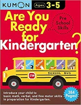 Are You Ready for Kindergarten Preschool Skills<br />