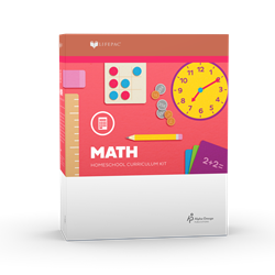 Mathematics K Complete Set