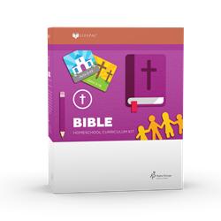 Grade 2 Bible Set
