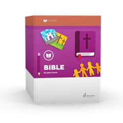 Grade 2 Bible Set 10 Units