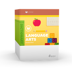 Grade 1 Language Arts Set of 10 Units