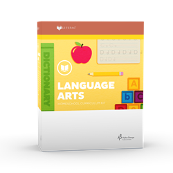 Grade 1 Language Arts Set