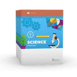 Grade 1 Science Set of 10 Units