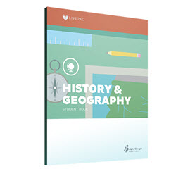 Grade 4 History & Geography Set of 10 Units