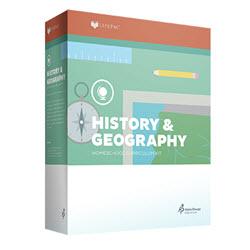 Grade 4 History & Geography Set