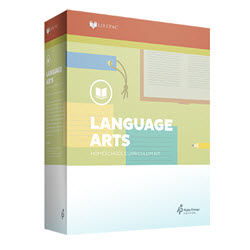 Grade 4 Language Arts Set
