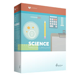 Grade 3 Science Set