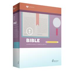 Grade 4 Bible Set