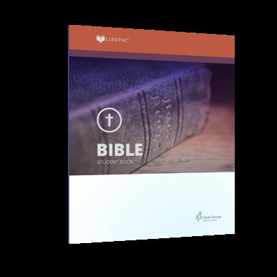 Grade 6 Bible Set 10 Units