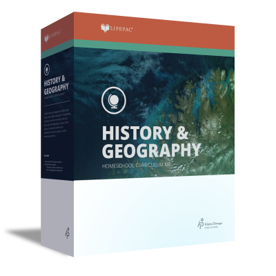 Grade 10 World History Set
