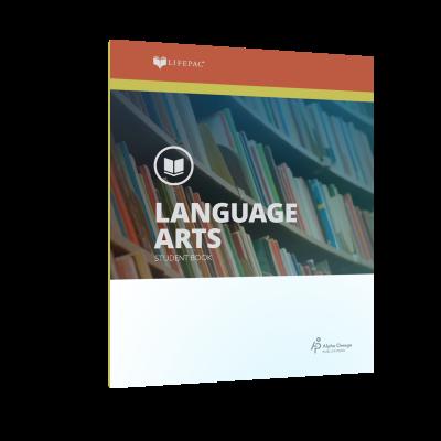 Grade 6 Language Arts Set of 10 Units