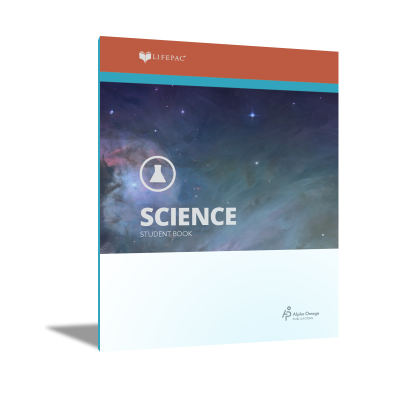 Science III Science Set of 10 Units