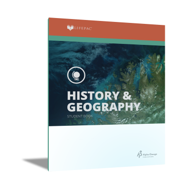 Grade 7 History & Geography Set of 10 Units