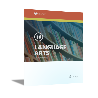Grade 7 Language Arts Set of 10 Units