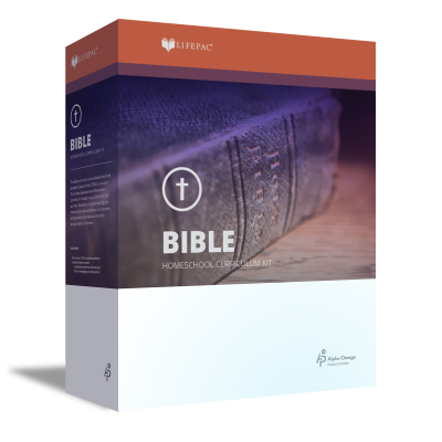 Grade 8 Bible Set