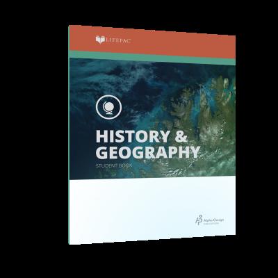 Grade 8 History & Geography Set of 10 Units