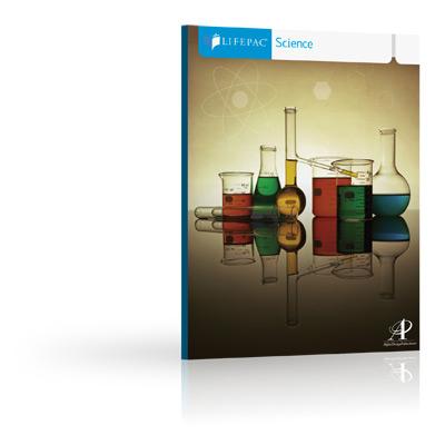 Chemistry Set of 10 Units