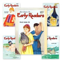 Early Readers Level 2