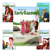 Early Readers Level 3