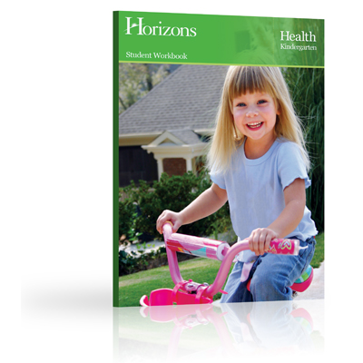 Horizons Health Kindergarten Workbook