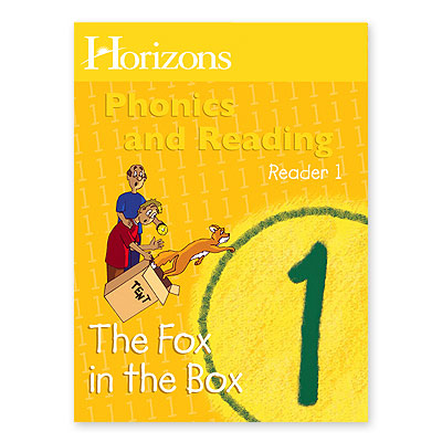 Student Reader 1, The Fox in the Box