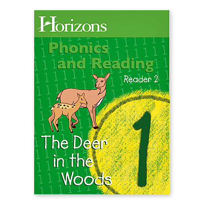 Student Reader 2, The Deer in the Woods