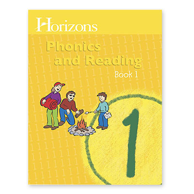 Grade 1 Student Book 1