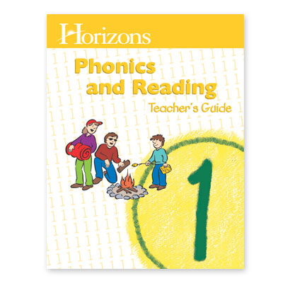 Grade 1 Phonics & Reading Teacher