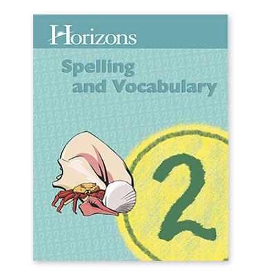 Grade 2 Spelling Student Book