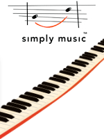 Homeschool Curriculum - Simply Music