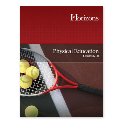 Physical Education Grades 6-8