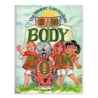 3-D Body Book